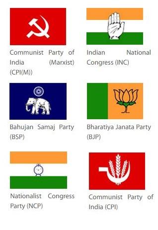 Trinamool Congress Becomes 7th National Party Of India English Medium