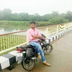 Avinash Singh rockstar