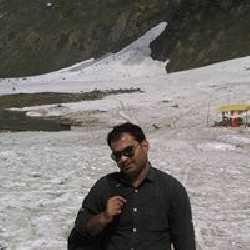Ravi Tewari
